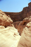Colored Canyon | East Sinai | Egypt