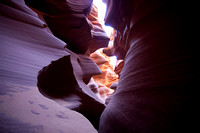 Lower Antelope Canyon | Page area | USA